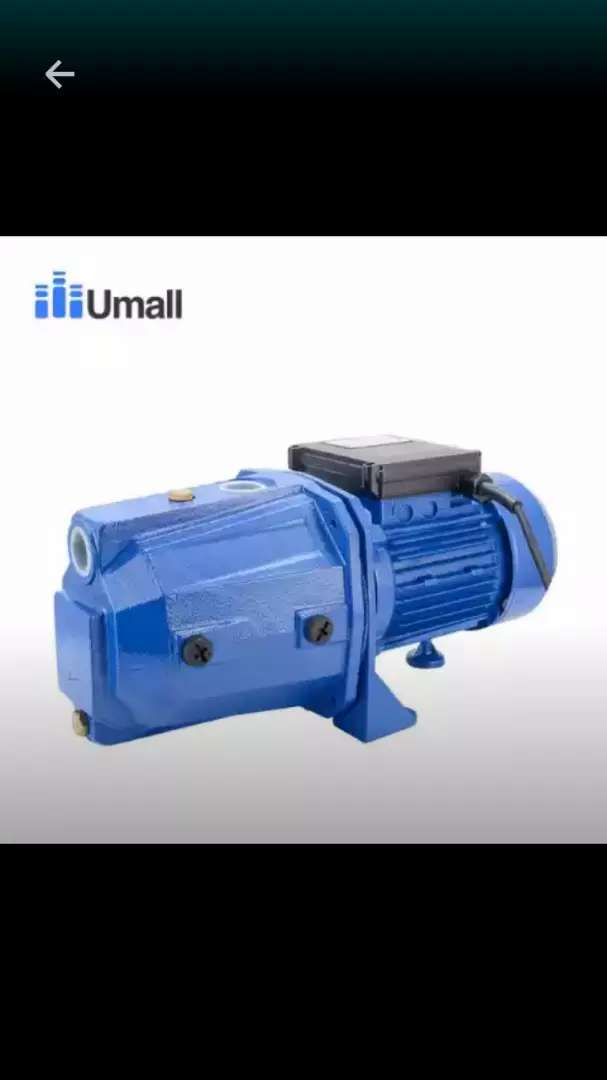 Electric water pump 0