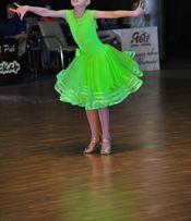 Сдам напрокат платье для танцев