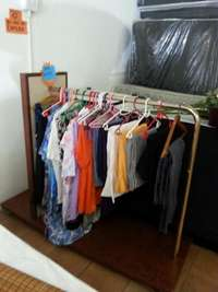 Image of 2nd Hand Clothes and Linen (GOOD Condition)