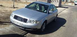 Audi A4 1.9tdi  in good condition
