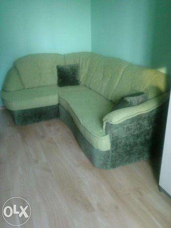 диван-кут ПАРИЖ,розмір 2,5м*1,6м,ціна в тканині