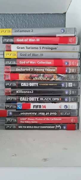 Ps3 games need to go