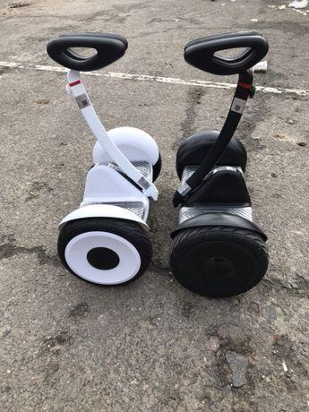 Гироборд Сигвей XIAOMI Гироскутер Segway Ninebot Mini Pro чернигов Чернигов - изображение 4
