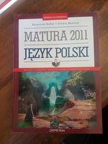 Jezyk polski matura 2011 testy i arkusze