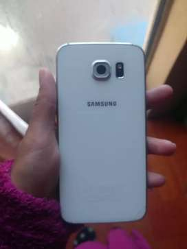 I'm selling my phone Samsung galaxy s6 original for R1900 only