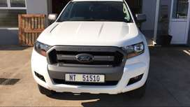 Supercab XLS with XLT package since new. 2x4
