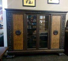 продам антикварную мебель - шкаф