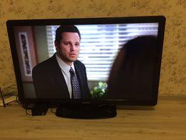 """Телевизор philips (47"""") 47pfl3605h/12"""