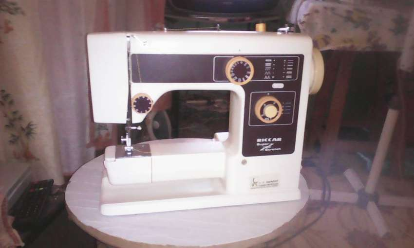 Electric Sewing Machines 0