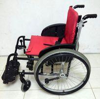 Активная инвалидная коляска Sopur Activе Wheelchair Red 45cm