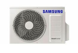 Продам внешний блок кондиционера Samsung AR09HSFSRWKXER
