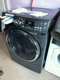 washing machine - 7.2 kg for sale in good conditions 0