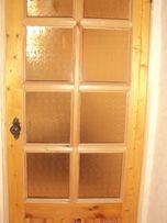 Двери межкомнатные,сосна