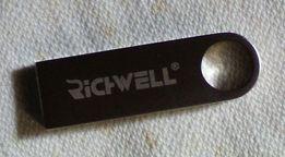 USB флешка 32 ГБ Металлическая !!! Водонепроницаемая !!