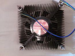 Кулер для CPU Intel 1155/1156/1150 GAMEMAX E87 низкопрофильный