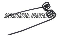Производство пружин (зубьев, граблин, спиц) на бороны и культиваторы