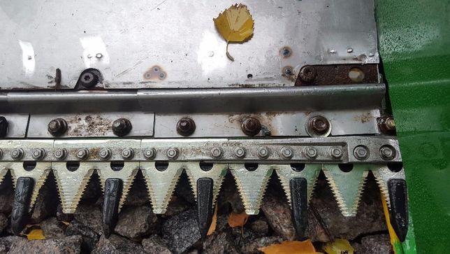 Жатка соевая John Deer 630F Hydra Flex Умань - изображение 4