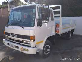Truck for hire - 5 ton