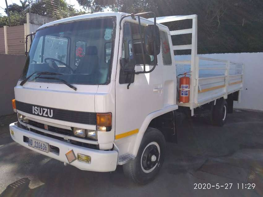 Truck for hire - 5 ton 0