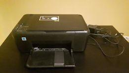 Drukarka Urządzenie wielofunkcyjne HP DeskJet F2430