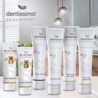 Зубная паста Dentissimo Complete Care