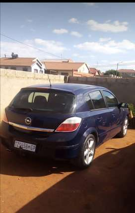 Opel astra for sale R60 000