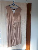 piękna sukienka Vito Vergelis