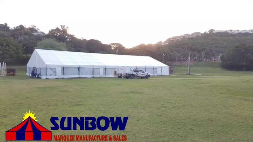 Frame tents for sale! 0