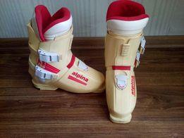 горнолыжные ботинки ''ALPINA LS700''