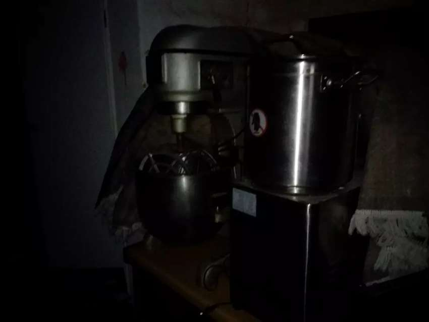 Industrial equipment excellent condition slightly negotiable 0