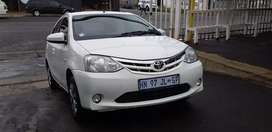 2015 Toyota Etios 1.5 is available!