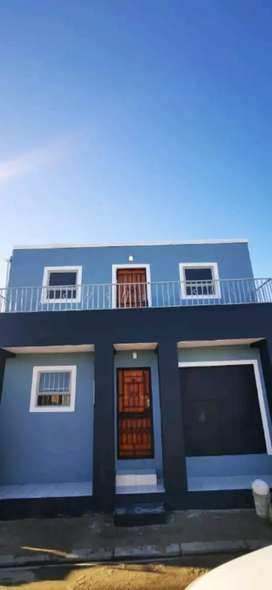 Room To Let in Newly Flats in Dunoon, Table View, Cape Town