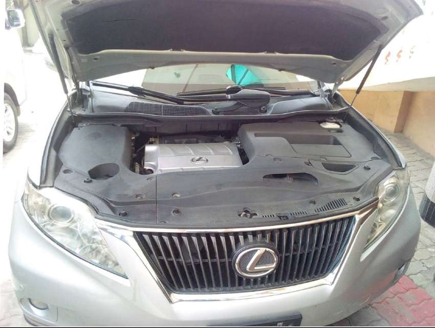 01 RX350 LEXUS FULLY LOADED, VERY RELIABLE CAR, TOKUNBO 0