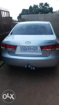 Image of Fully Serviced and still In good condition Hyundai Sonata for sale.