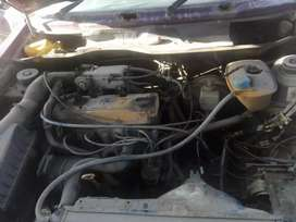 Golf 2l 8 valve complete running conditions
