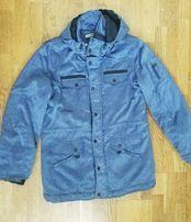 Продам зимнюю мужскую куртку TOP SECRET Drywash