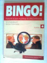 Bingo! Starter 4- Ilona Kubrakiewicz