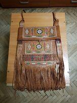 Женская сумка из натуральной кожи из Испании