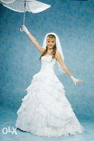 Французское свадебное платье Miss Kelly