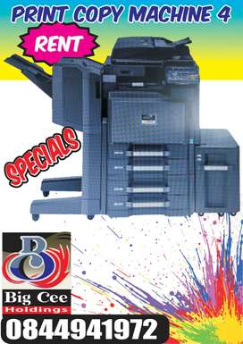 State of the Art Printers
