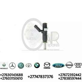 Fuel Injectors for Mercedes-Benz