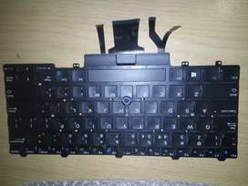 I have dell laptop keyboards. Just WhatsApp me the model number