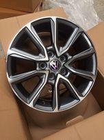 Диски R16/5/112 Volkswagen Гольф Джетта Пассат Кадди Тигуан