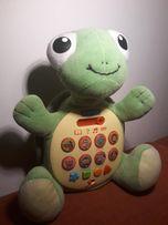 Żółw Albert zabawka interaktywna e-edu