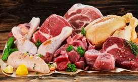Meat market retail butcher blockman and sausage makers needed