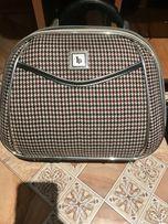 Косметичка дорожная , сумка для косметики , чемодан органайзер