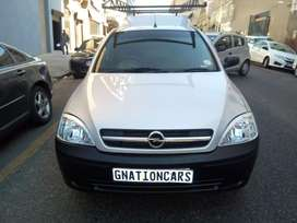 Opel corsa utility 1.6 for sale
