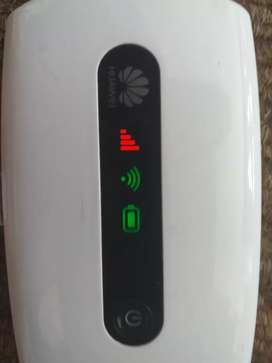 Huawei Wifi mobile (pocket )