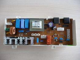 Модуль управления плата DE41-00259A стиральной машины Samsung S821