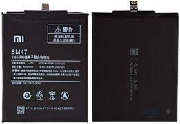➀ Оригинал Аккумулятор Батарея Xiaomi Redmi 3 3S 3X 3 Pro 4X BM47
